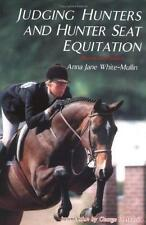 Judging Hunters and Hunter Seat Equitation: A Comprehensive Guide for Exhibitors