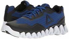 Men's Reebok Zig Pulse 3.0 Running Shoe ZigTech Midsole Blue White NEW 7.5 - 14