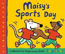 Maisy's Sports Jour par Lucy Cousins (Paperback, 2017)