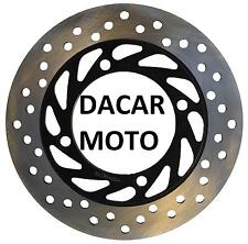48 DISCO FRENO ANTERIORE HONDA FORESIGHT 250 1997 1998 1999 2000 2001 2002