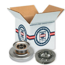 Clutch Pulley & Clutch Combo | Ts410, Ts420 | Replaces Oem 4238-760-8500