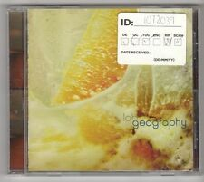 (GL720) Lob, Geography - 2002 CD