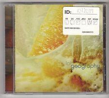 (GL720) Lob, Geography - 2002 CD