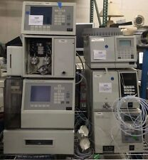 Waters 600 HPLC System