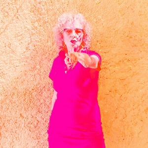 Vivien Goldman - Next Is Now - CD