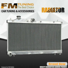 Impreza WRX Radiator For Subaru H4 2.5L 2008-2014 Aluminum 2Row 13091