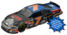 discontinued Lionel Nascar Collectibles Josh Wise No 7 Jr Motorsports 1 of 1361