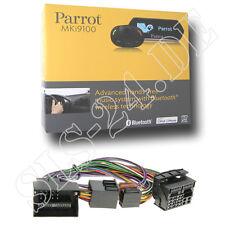 Parrot mki9100 mains-libres Ford Mondeo S-Max Transit Quadlock Radio Adaptateur