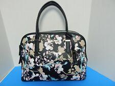 Reaction Kenneth Cole Tote Hobo Handbag Purse  Multi Color