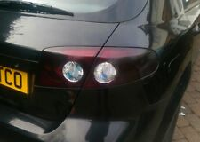 Chevrolet or Daewoo Lacetti smoked rear lights tail lights