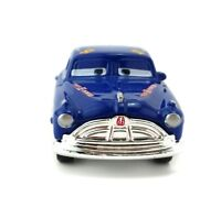 Doc Hudson The Fabulous Hudson Hornet Model Cars Old Man Racecar
