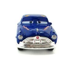 Doc Hudson The Fabulous Hudson Hornet Model Cars Old Man Racecar
