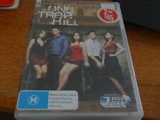 ONE TREE HILL THE COMPLETE SIXTH SEASON SIX DVD *GOING CHEAP*