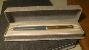 Vintage Parker 51 Fountain pen