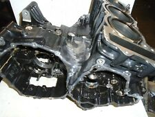 TRIUMPH SPEED TRIPLE 955 I 2000 - 2004:CRANKCASE:USED MOTORCYCLE PARTS