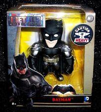BATMAN VS SUPERMAN Action Figure DC Comic Book Movie Die Cast Metal NEW M1 Lot