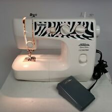 Brother LS2300PRW Project Runway Limited Edition Sewing Machine