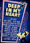 Deep in My Heart (DVD, 2008) - Slim Case