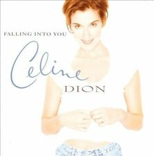 Celine Dion Album Pop 1990s Music CDs & DVDs