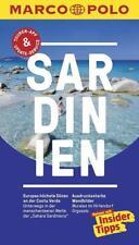 MARCO POLO Reiseführer Sardinien von Hans Bausenhardt (2016, Taschenbuch)
