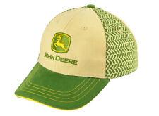 "John Deere cap ""Johnny's track"" para niños béisbol basecap gorra capuchón Flexfit"