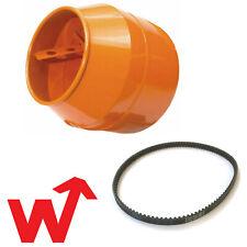 Genuine Altrad Belle Cement Mixer Drum Petrol/Electric Minimix 140/150 CMS12SP