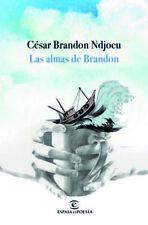 LAS ALMAS DE BRANDON - César Brandon