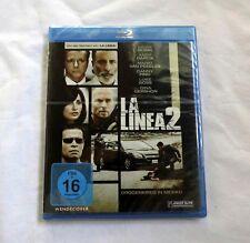 La Linea 2 - Drogenkrieg in Mexiko  Blu-ray - Neuware