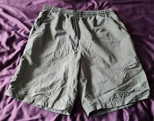 Mens Adidas Swim Shorts, Size L