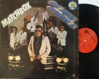 MATCHBOX ~ Midnite Dynamos ~ VINYL LP
