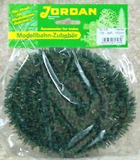 Jordan H0 13 F Hecke grün beflockt, ca. 100 cm