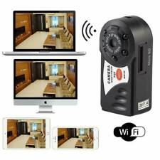 Q7 Mini DV WiFi Camera Night Vision Spy Camera DVR Wireless