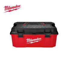 "MILWAUKEE 48-22-8020 660mm 26"" JOBSITE WORK BOX CONTRACTOR TOOL BOX"