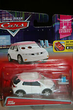 "DISNEY PIXAR CARS 2 ""MIKE FUSE"" BRAND NEW, NEW IN PACKAGE,SHIP WORLDWIDE"