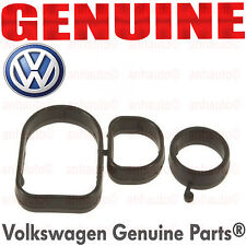 Genuine Volkswagen Oil Cooler Gasket  Beetle Golf Jetta Passat Rabbit   NEW