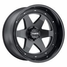 Tuff T1A 10x20 5x139,7 Felgen Dodge Ram 1500 Durango Neu