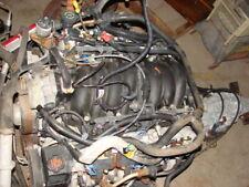1998 Camaro,Trans Am Ls1 Engine Motor & Transmission 49K Miles, Liftout trans