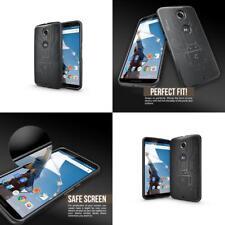 Nexus 6 Google Motorola Case Cruzerlite Bugdroid Circuit TPU Compatible *NEW*