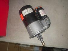 vw golf gti mk1 1.6 starter motor