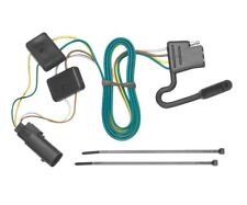 Trailer Wiring Harness Kit For 08-12 Ford Escape 08-11 Mazda Tribute Mariner NEW