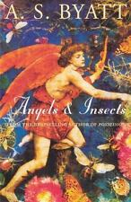 Angels and Insects-ExLibrary