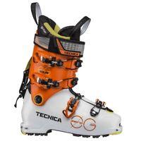 Scarponi Sci Alpinismo Touring Freeride TECNICA ZERO G TOUR 2018/2019