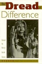The Dread of Difference: Gender and the Horror Film (Texas Film and Media