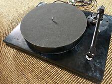 Nottingham Analogue Interspace SpaceArm Denon d103R