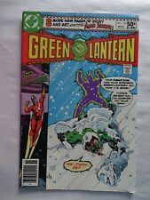 Green Lantern #134   Doctor Polaris   Adam Strange   Carol Ferris   Kaskor