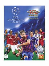 Panini Adrenalyn XL-Champions League 11/12 - Cuaderno