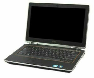 Dell Latitude E6520 15.6in. (320GB, Intel Core i5 2nd Gen., 2.5GHz, 4GB)...