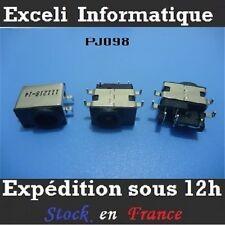 Samsung NP-N148 NP-R530 NP-R540 NP-R580 NP-RV510 conector Jack de CC