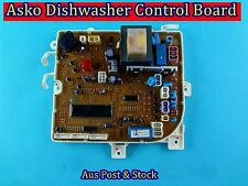 Asko Dishwasher Spare Parts Control Board Replacement (D140) Used