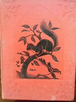 Waddell Beasts and Saints Tiere und Heilige Gibbings Woodcuts Holzschnitte 1934